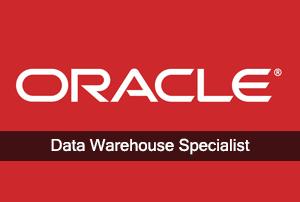 Data Warehouse Specialist